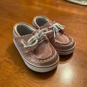 Toddler 2 Sperry
